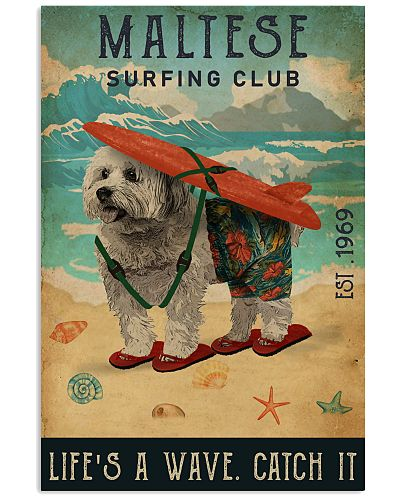 Surfing Club Maltese