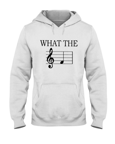 What The Musician
