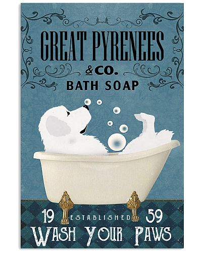 Bath Soap Company Great Pyrenees
