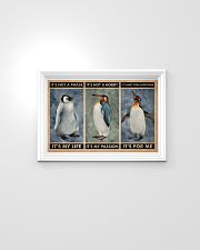 Penguin It's Not A Phase 24x16 Poster poster-landscape-24x16-lifestyle-02