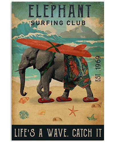 Surfing Club Elephant