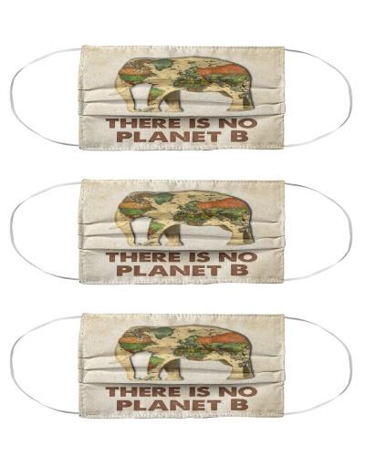 Elephant No Planet