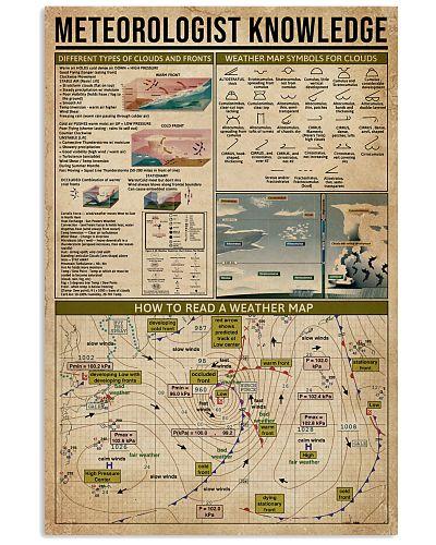 Meteorologist Knowledge