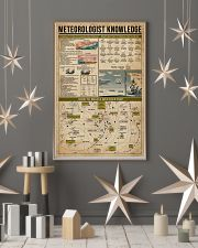 Meteorologist Knowledge 16x24 Poster lifestyle-holiday-poster-1