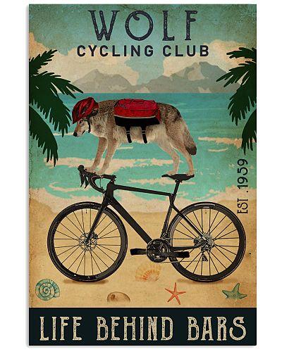Cycling Club Wolf