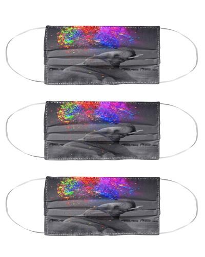 Elephant Spread Color