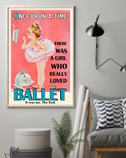 Once Upon A Time Ballet 16x24 Poster lifestyle-poster-1