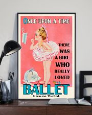 Once Upon A Time Ballet 16x24 Poster lifestyle-poster-2