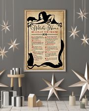 Witch House Rule 11x17 Poster lifestyle-holiday-poster-1