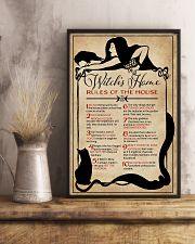 Witch House Rule 11x17 Poster lifestyle-poster-3