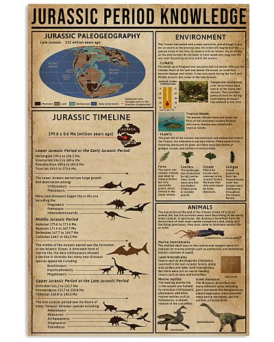 Jurassic Period Knowledge