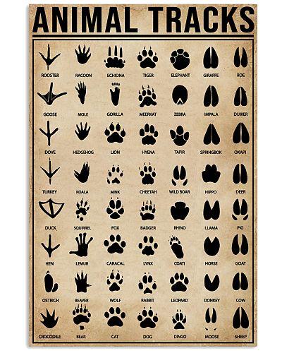 Animal Tracks Hunting