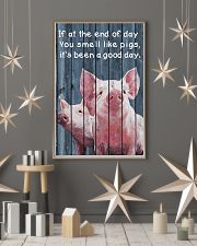 You Smell Like Pigs 11x17 Poster lifestyle-holiday-poster-1