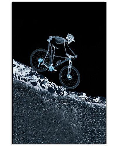 Mountain Biking X-ray