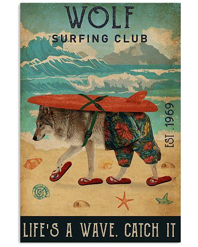 Surfing Club Wolf