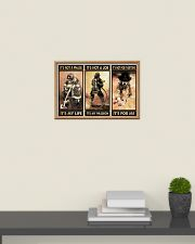 Firefighter It's For Me 24x16 Poster poster-landscape-24x16-lifestyle-09