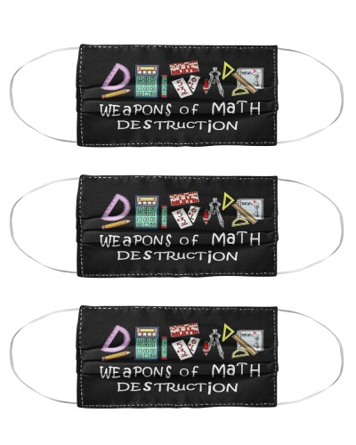 Funny Weapons Of Math
