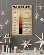 Kiln Firing Chart 11x17 Poster lifestyle-holiday-poster-1