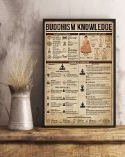 Buddhism Knowledge 16x24 Poster lifestyle-poster-3