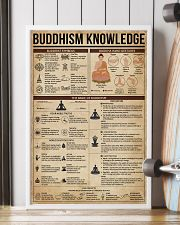 Buddhism Knowledge 16x24 Poster lifestyle-poster-4