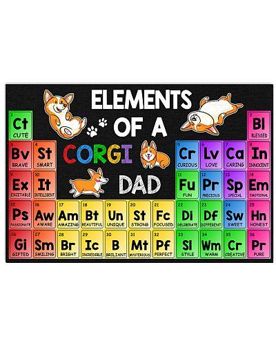 Elements Of A Corgi Dad
