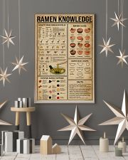 Ramen Knowledge 16x24 Poster lifestyle-holiday-poster-1