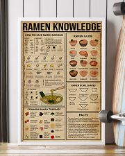 Ramen Knowledge 16x24 Poster lifestyle-poster-4