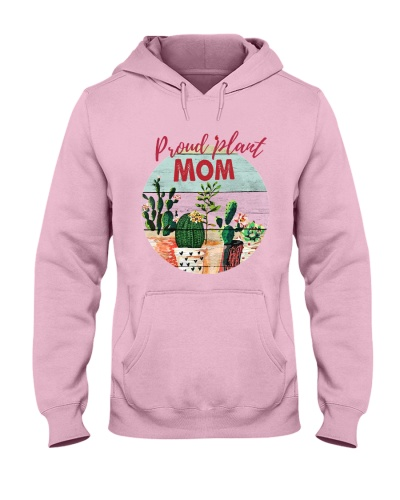 Pastel Painting Proud Plant Mom