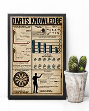 Darts Knowledge  11x17 Poster lifestyle-poster-8
