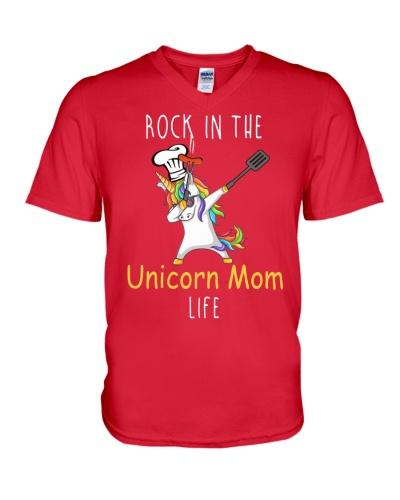 Rock In The Unicorn Mom Life