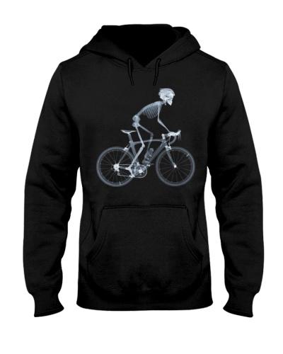 X-Ray Cycling