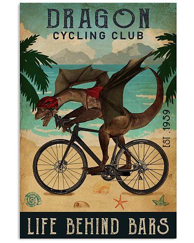 Cycling Club Dragon