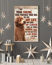 Doodle I Am Your Friend 11x17 Poster lifestyle-holiday-poster-1