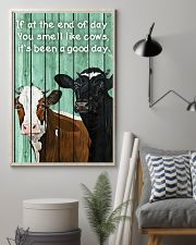 Mint Woof You Smell Like Cow 16x24 Poster lifestyle-poster-1