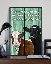 Mint Woof You Smell Like Cow 16x24 Poster lifestyle-poster-2