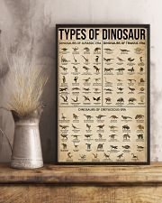 Types Of Dinosaur 16x24 Poster lifestyle-poster-3