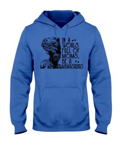Be A Mamasaurus