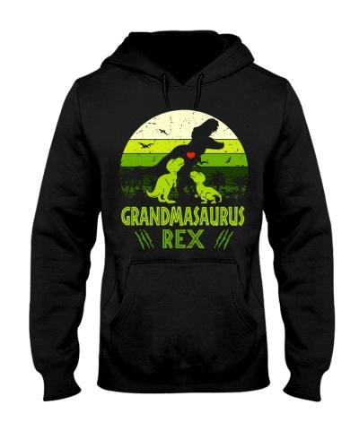 Retro 2 Kids Grandmasaurus Rex Dinosaur