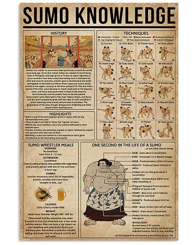 Sumo Knowledge