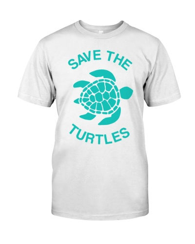 Save The Turtles Wildlife