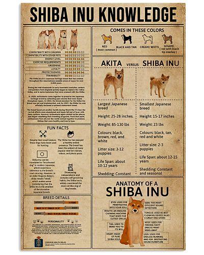 Shiba Inu Knowledge