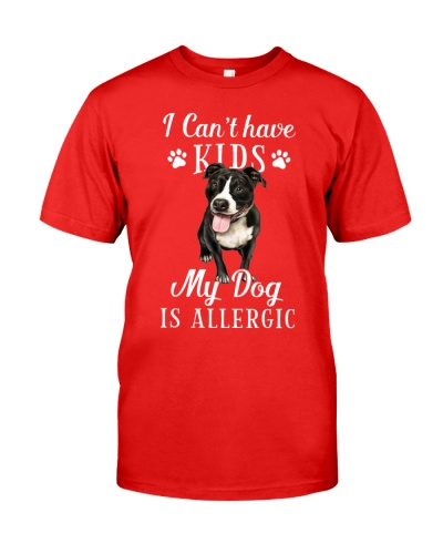 My Dog Is Allergic Pitbull