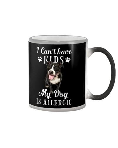 My Dog Is Allergic Pitbull