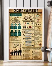 Knowledge Cycling 16x24 Poster lifestyle-poster-4