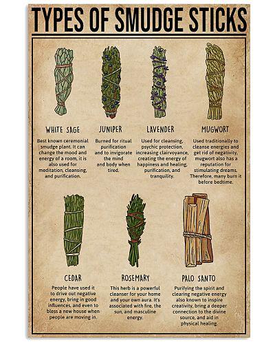 Types Of Smudge Sticks Witchery