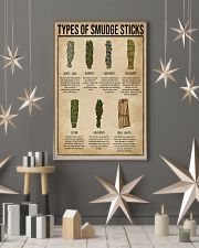 Types Of Smudge Sticks Witchery  11x17 Poster lifestyle-holiday-poster-1