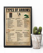 Types Of Arrows Archery 11x17 Poster lifestyle-poster-8