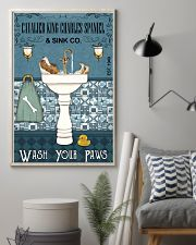 Sink Company Cavalier King Charles Spaniel 16x24 Poster lifestyle-poster-1