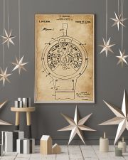 Boat's Speed Telegraph Patent Sailor 11x17 Poster lifestyle-holiday-poster-1