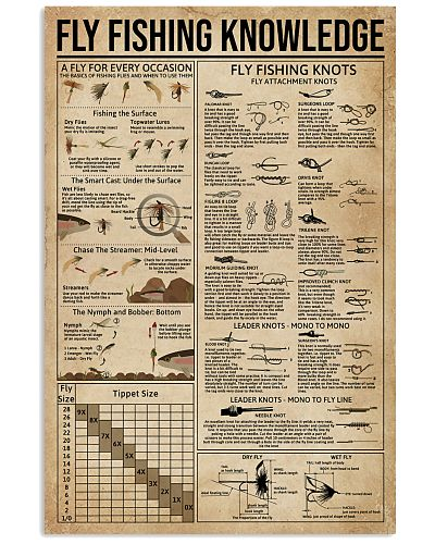Fly Fishing Knowledge